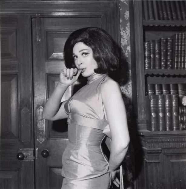 Old Dark House (1963)