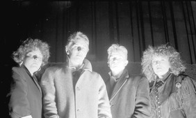 Movietone, Newcastle 1986 a