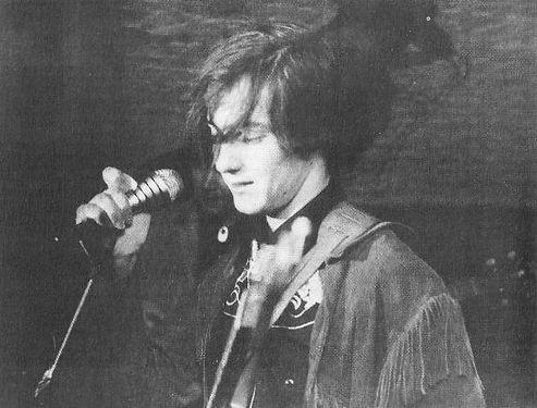 Roddy Frame, Aztec Camera, 1983, Newcastle Soul Cellar, Campbell Owens, Highland Hard Rain, Oblivious, Walk Out To Winter, Postcard Records, Scottish Pop, post-punk, Simon McKay