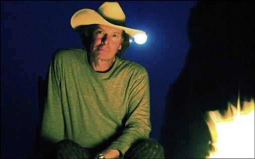 Julien Temple, campfire, The Future is Unwritten, Joe Strummer, Clash, Sex Pistols, 1977, London Calling, punk, post-punk, slits