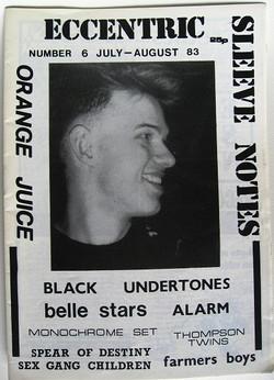 ESN 6 (July 1983)