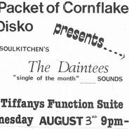 Daintees Tiffanys 1983
