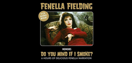 Fenella on Amazon Audible