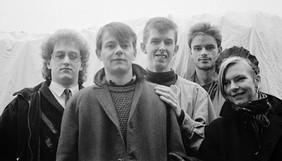 Skiptracers, 1987 a
