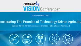 PrecisionAg® Media Vision Conference Welcomes Bill Schmarzo