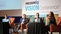 2016 Vision Conference: Things Overheard