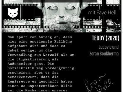 TEDDY (2020)