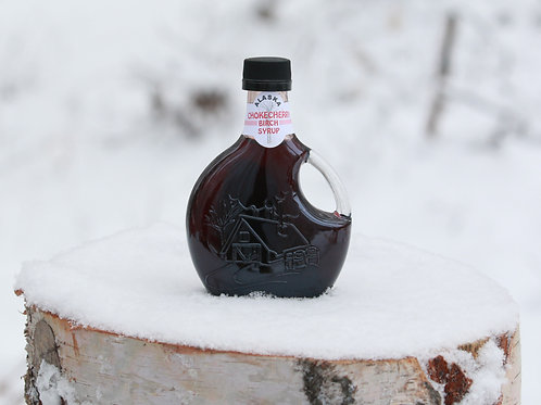 Chokecherry 'N Birch Syrup
