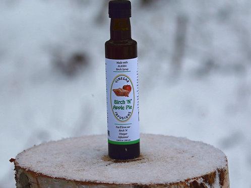 Birch 'N Apple Pie Vinegar Infusion