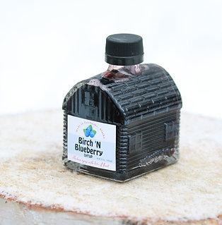 Birch 'N Blueberry Syrup