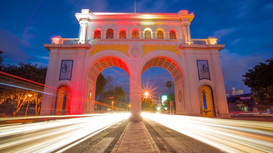Guadalajara Jalisco, Mex.
