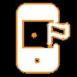 Projekt öffnen und neuen POI hinzufügen (App)
