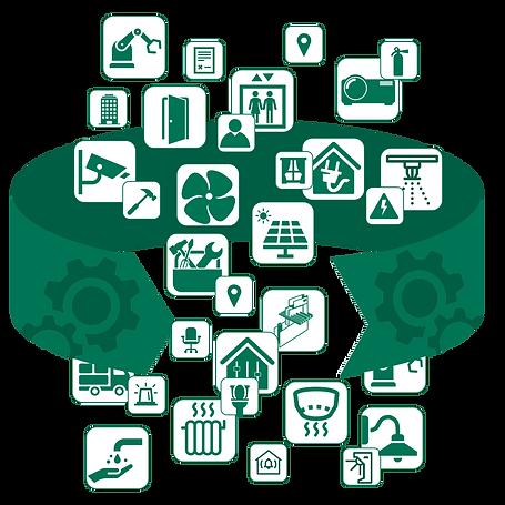 MeinTeam-Prozesssoftware-Gebäudeprozesse-Gebäudedaten-Objekte