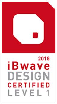 iBwave Zertifizierung RÖWAPLAN AG
