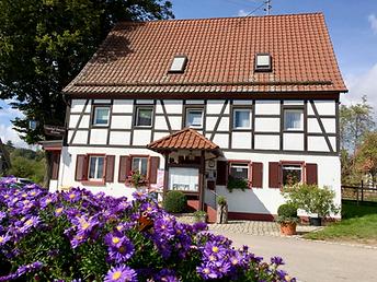 Landgasthof Hinterbüchelberg - Mein Team