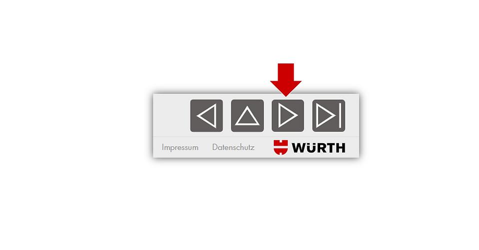 Weiter-Button