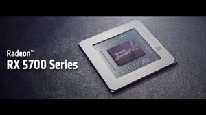 AMD introduced the world's first
