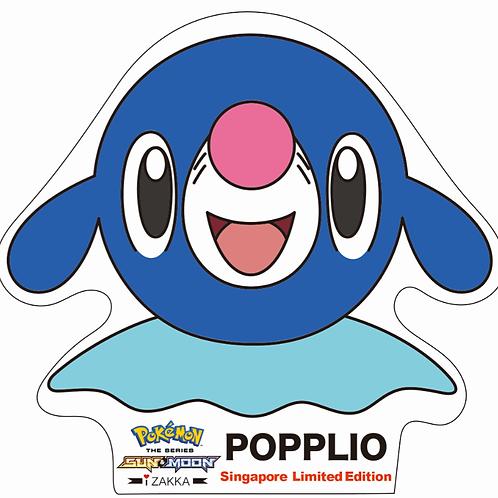 Pokémon Facemask POPPLIO