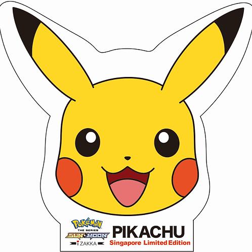 Pokémon Facemask PIKACHU
