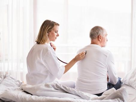 Pneumonia Care in Home Health