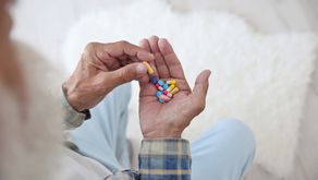 Struggling to keep your medications straight?