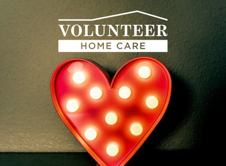 Home Health and Heart Month