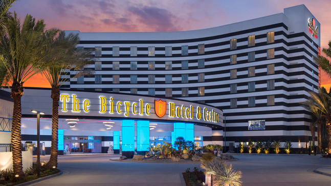 The Bicycle Hotel & Casino
