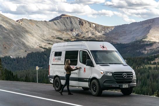 Adventure Vans