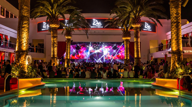 Drai's Beachclub • Nightclub