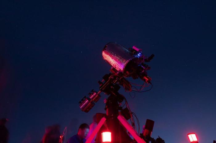 Skye Canyon Presents Sixth Annual Skye & Stars on International Astronomy Day