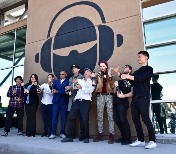 Studio DMI Joined by David Guetta and Bruno Martini for Grand Opening Events