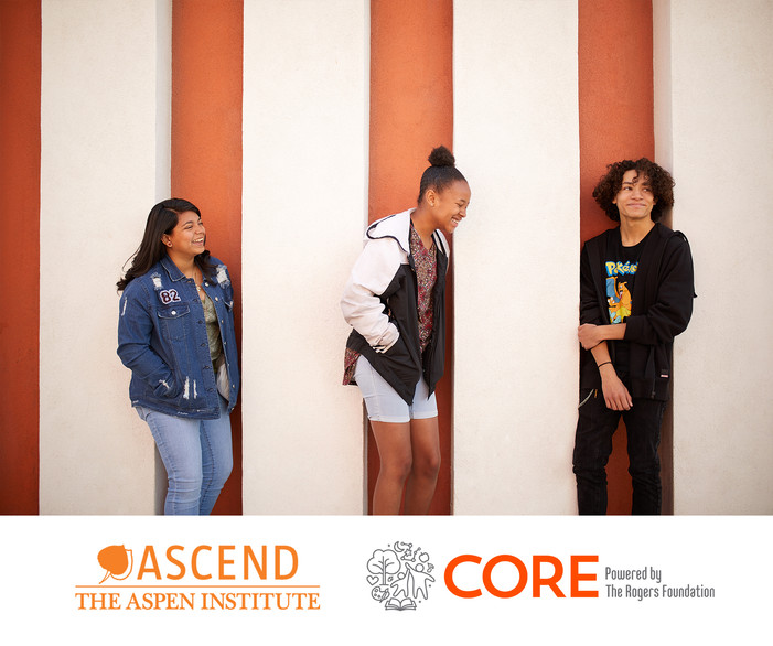 CORE Named an Official Partner of the Ascend Network