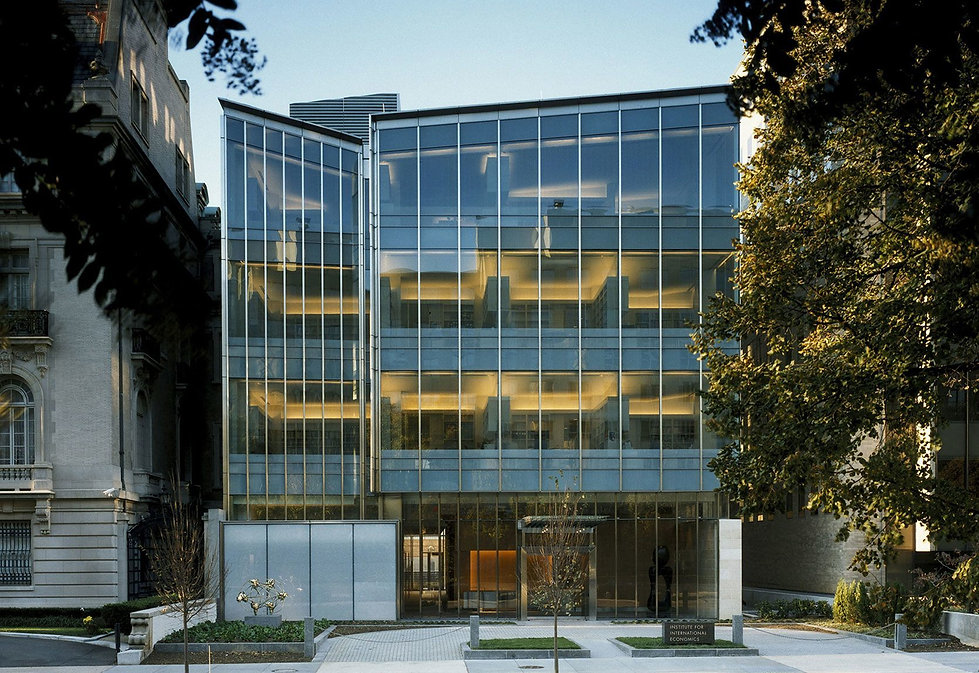 Institute for International Economics.jp