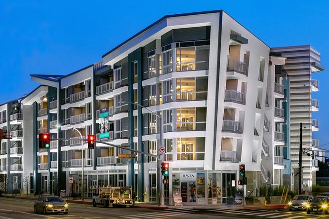 Haven Apartments