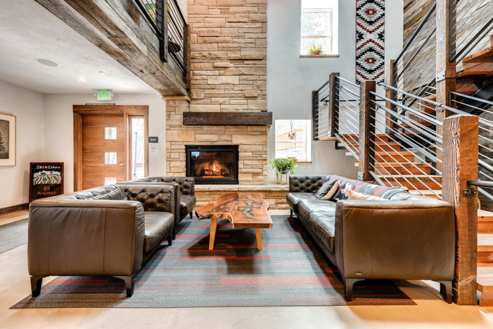 A-Lodge Adventure Hotel in Boulder, CO Announces The Rocky Mountain Nomad Retreat Packages