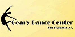 Geary Dance Center