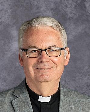 Rev Curtis Binz