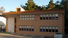 WPL Janssen Hall