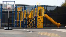 WPL Sunset Campus Playground
