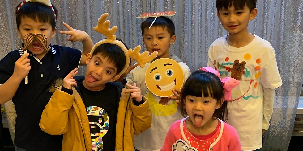 Christmas Faire