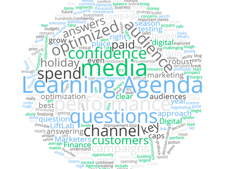 What's Your 2020 Digital Media Learning Agenda?