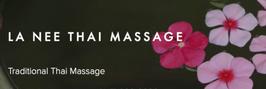 La Nee Thai Massage