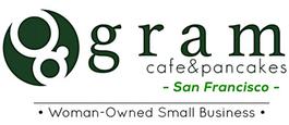 Gram Cafe & Pancakes