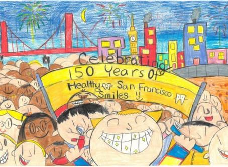 Annual Children's Poster Contest Winner