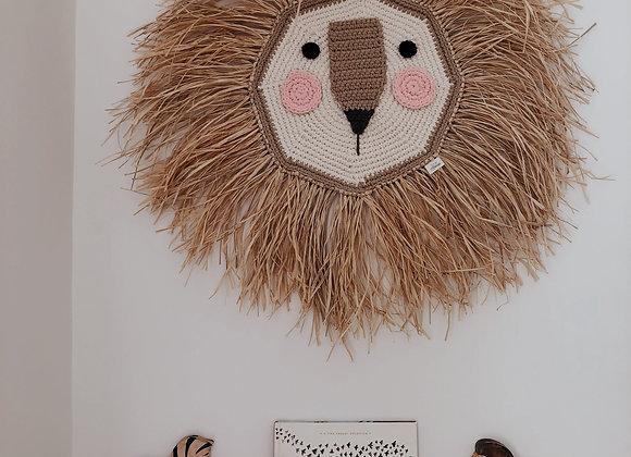 Mr. Lion - Teen Crochet