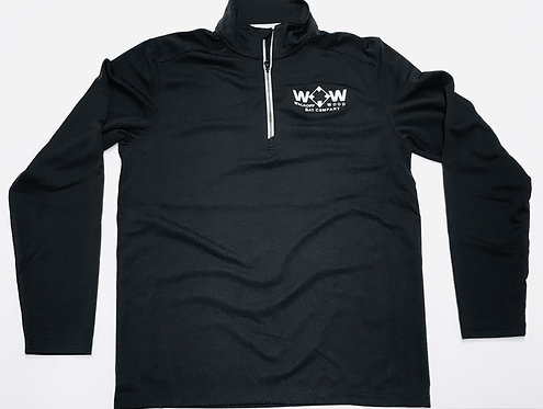 Walkoff Wood Pullover