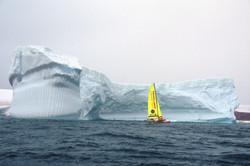 Navegando em condições adversas