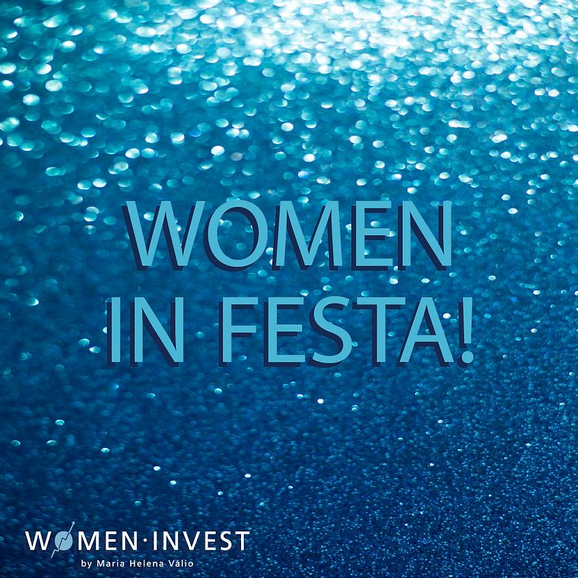 Women in Festa