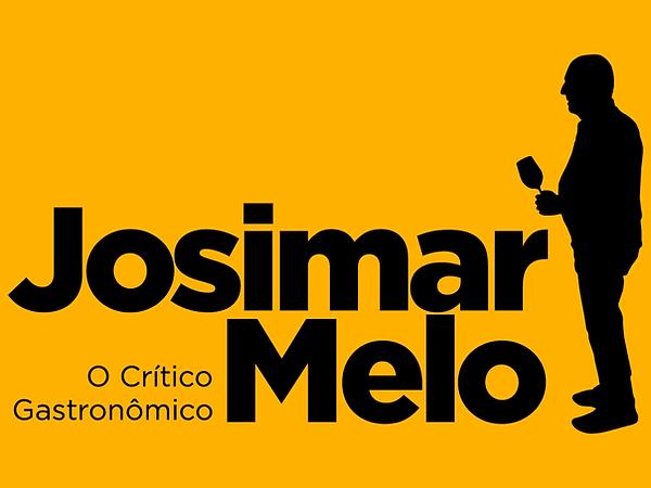 Josimar Melo logo by Lift