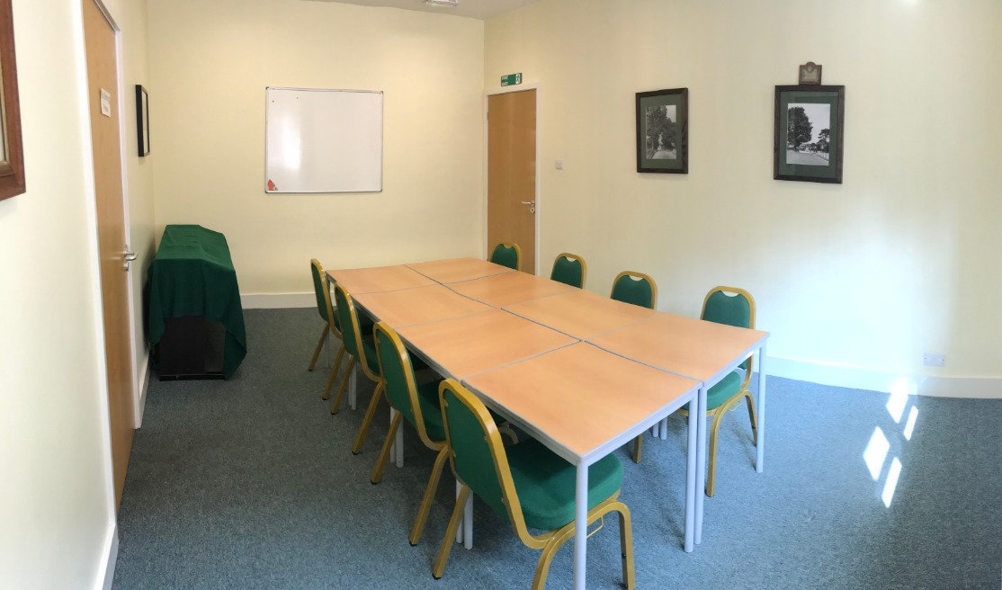 Committee Room Hire Only